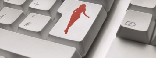 Sexy keyboard