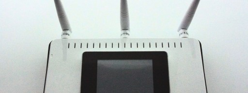 D-Link Touch
