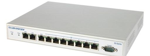 Clavister Security Gateway SG57