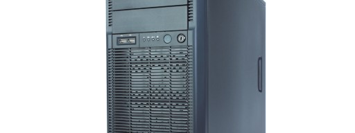 HP ProLiant ML330 G6