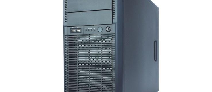 HP ProLiant ML330 G6 review