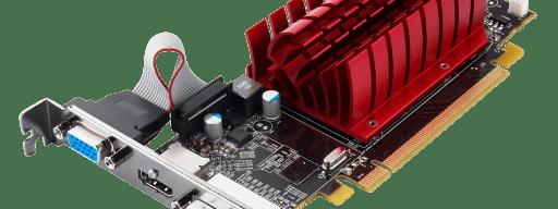 ATI Radeon HD 5450