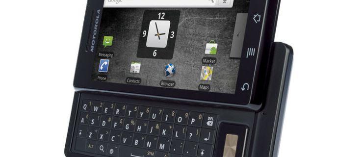 Motorola plots 2011 breakup