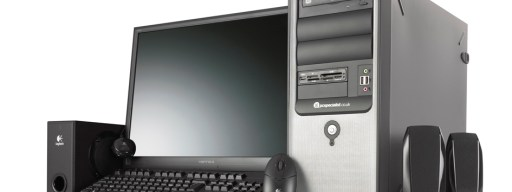 PC Specialist Aurea i5-650 HD