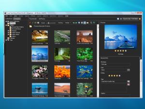 Corel PaintShop Photo Pro X3 Organizer