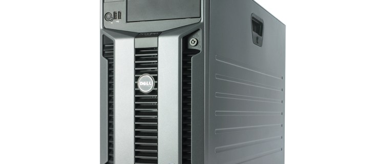 Dell PowerEdge T710 review