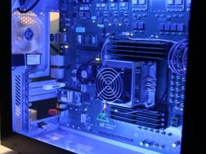 Intel 48-core computer