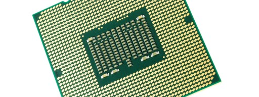 The i7-980X is the most powerful chip yet to grace an LGA1366 slot