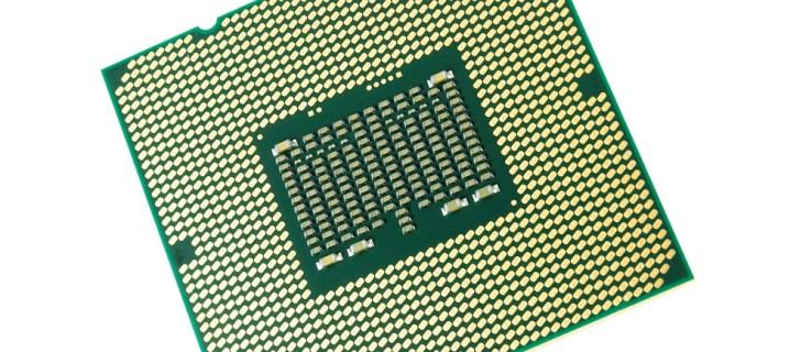 Intel Core i7-980X review
