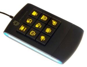 United Keys OLED Display Keypad