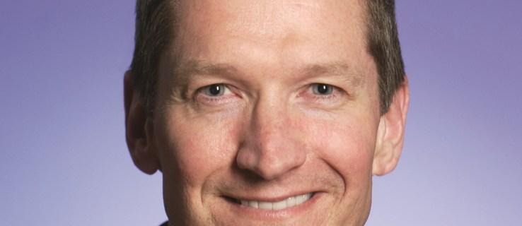Cook gets $22m bonus for keeping Jobs' seat warm