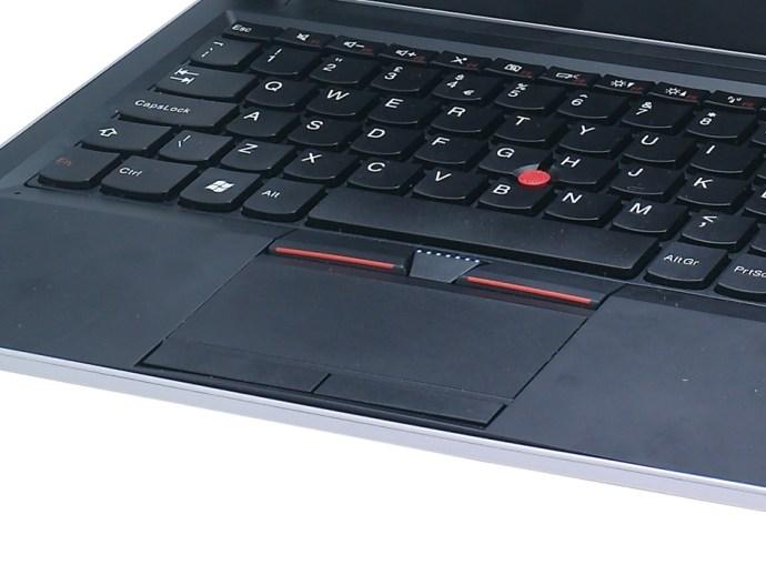 Lenovo ThinkPad Edge 13 keyboard