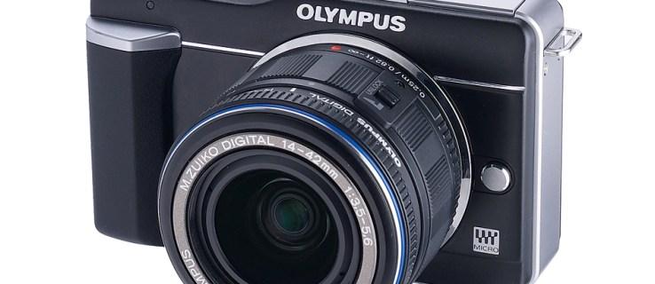 Olympus PEN E-PL1 review