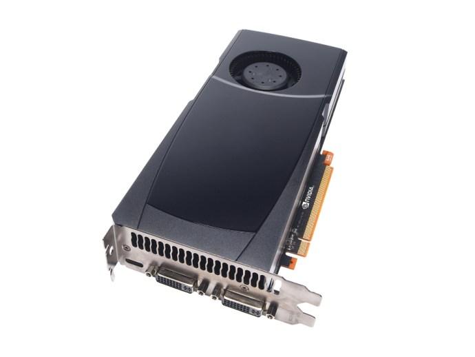 Nvidia GeForce GTX 470