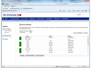 Broadberry CyberServe X34-104L