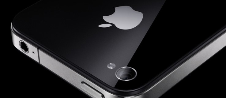 Apple faces class action lawsuit over iPhone 4 reception