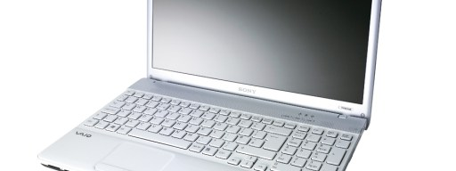Sony VAIO EB1E0E