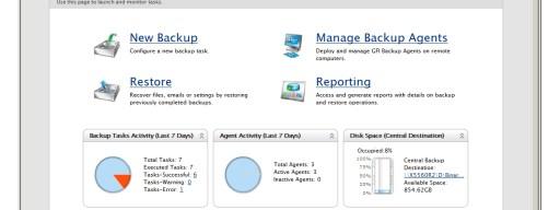 GFI Backup 2010 Business Edition