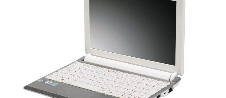 Packard Bell dot s2 review