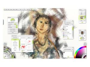 ArtRage Studio Pro 3 - new tools