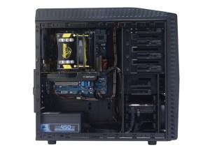 Scan 3XS H55 - Radius Edition GTX