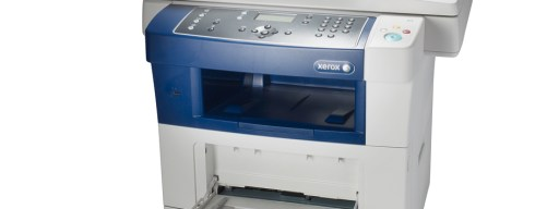 Xerox WorkCentre 3500X