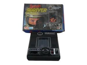 Demon Driver