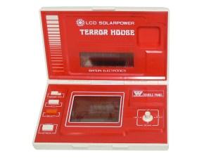 Bandai Terror House