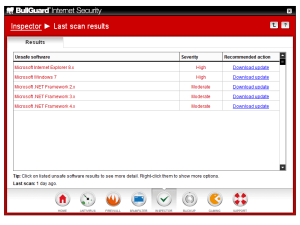 Bullguard Internet Security 10
