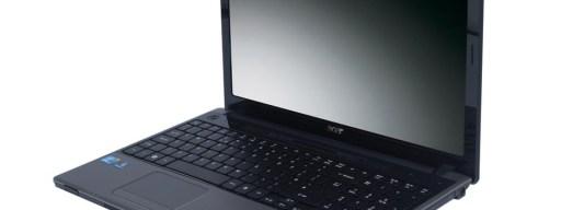 Acer Aspire TimelineX 5820T