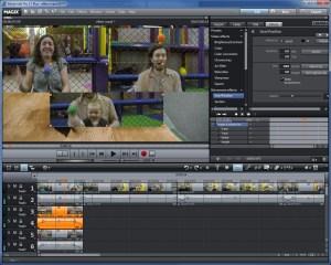 Magix Movie Edit Pro 17 Plus