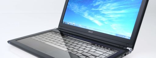 Acer Iconia keyboard