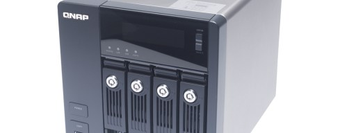 Qnap TS-459 Pro+ Turbo NAS