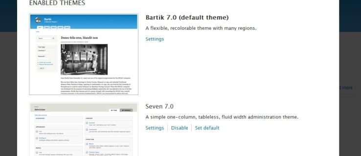Drupal 7 review