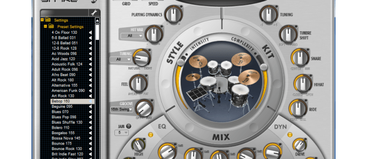 Avid Pro Tools Instrument Expansion Pack review
