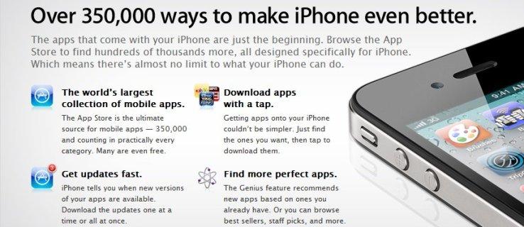 Apple hits back in