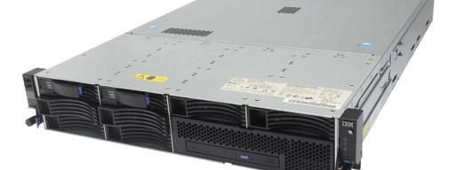 IBM System x3620 M3
