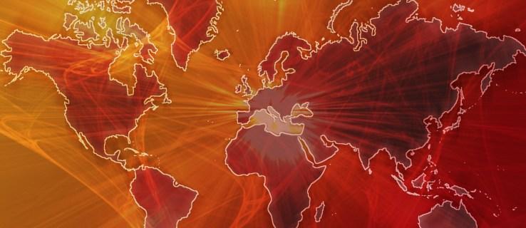 Symantec: Shady RAT attacks may not be from China