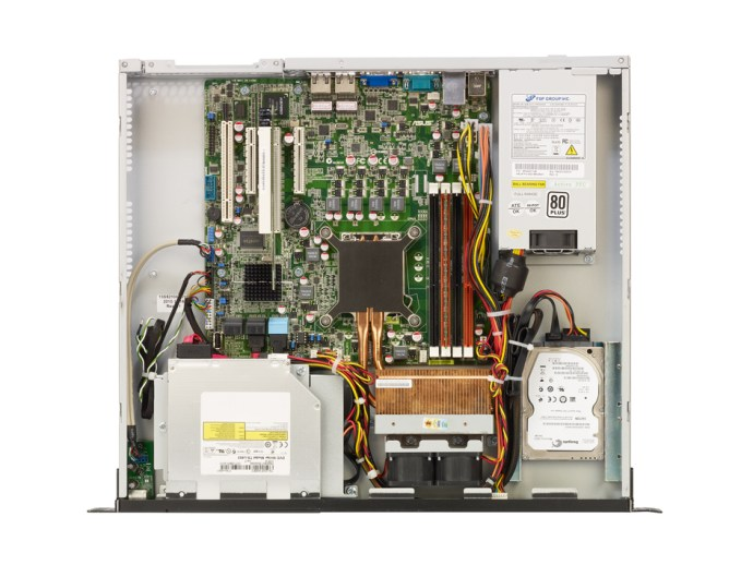 Broadberry CyberServe XE3-RS100