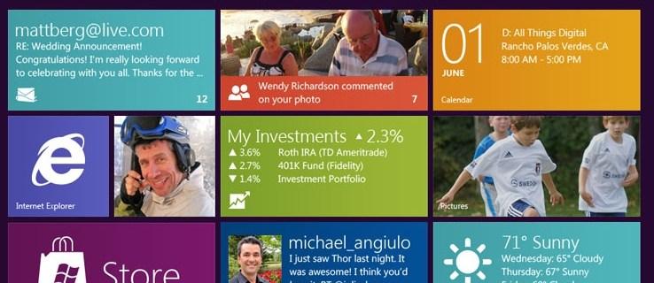 Windows 8 Explorer to get the ribbon treatment