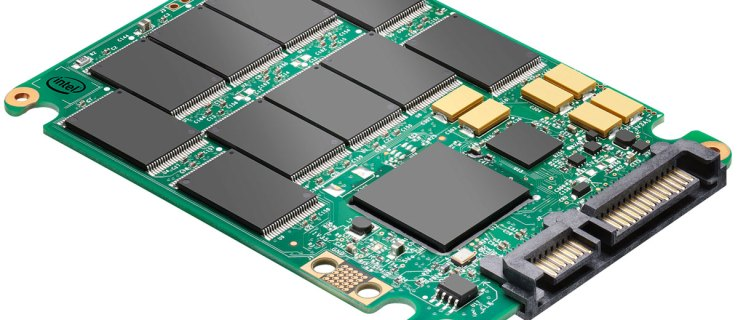 Intel's new 25nm NAND process promises to revolutionise SSD performance