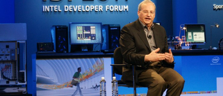 Intel CTO Justin Rattner predicted a huge expansion in many-core devices, necessitating major cuts in operating power