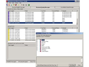 Ipswitch WhatsUp Log Management Suite 10