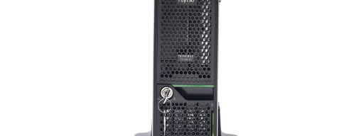 Fujitsu Primergy TX120 S3