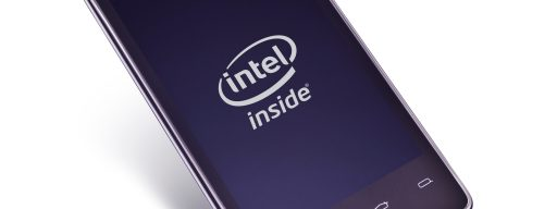 Intel reference design phone