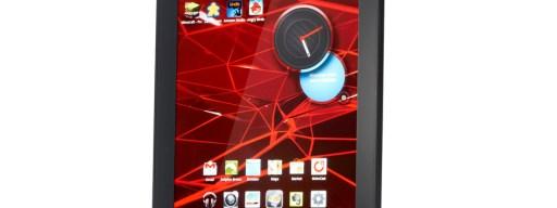 Motorola Xoom Media Edition