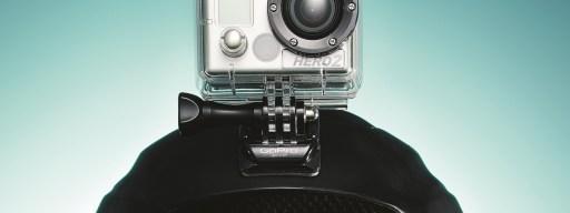 GoPro HD Hero2