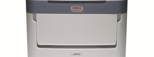 Oki C711n
