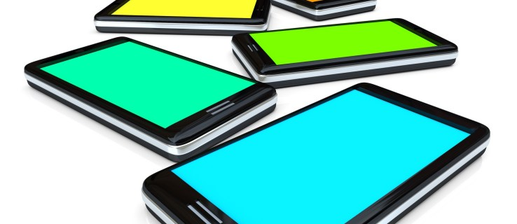 Learning to adapt to the mobile web
