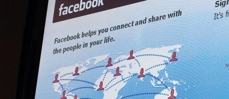 Facebook's revenue slides ahead of IPO